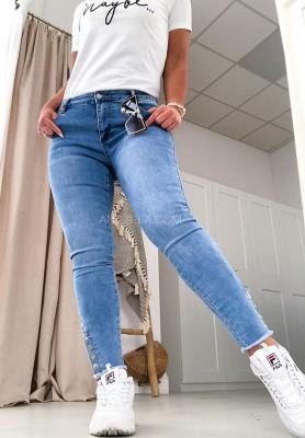 Spodnie Top Jeans