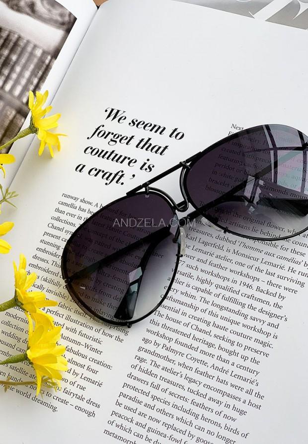 Okulary Miami Black