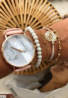 Zegarek Marmur