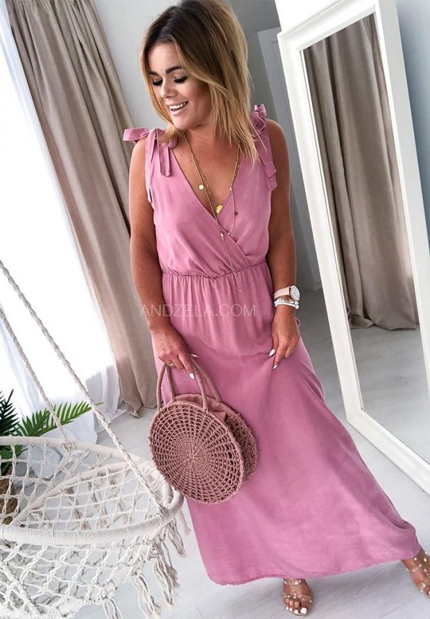 Платье Maxi Paula