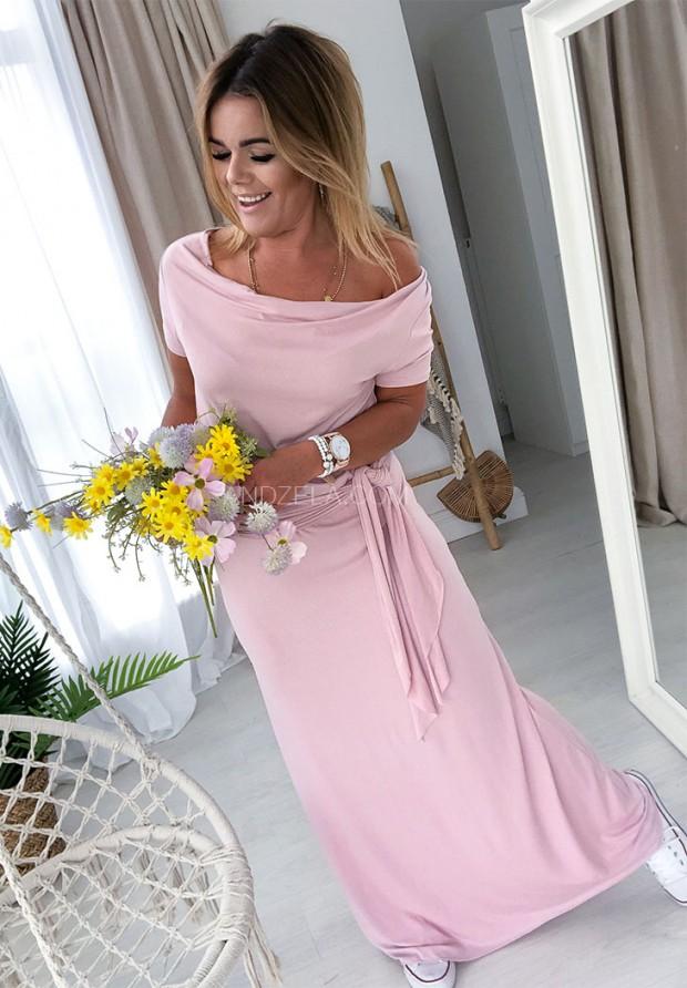 Платье Maxi Ismena