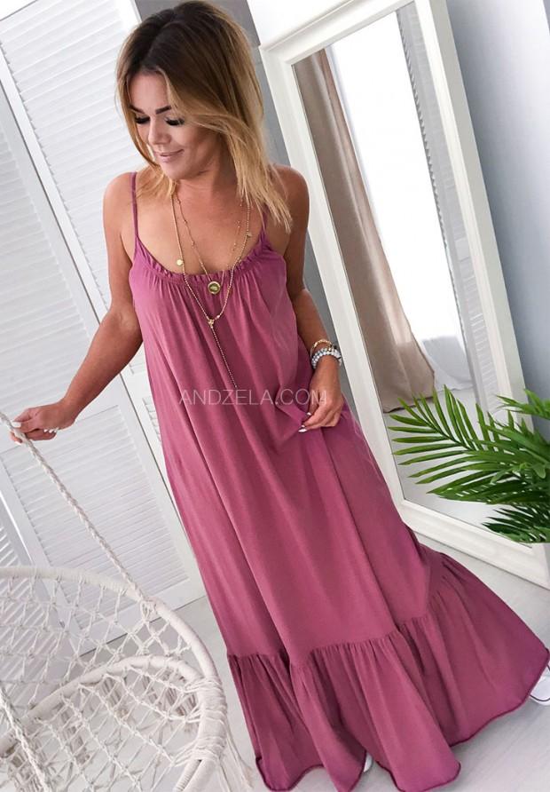 Платье  Maxi Belive Róż
