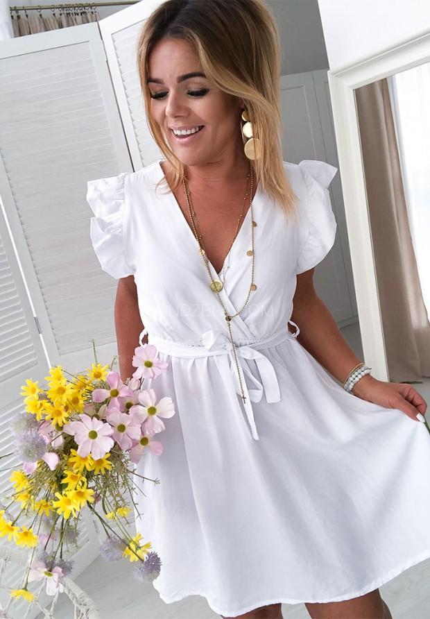 Платье Tatjana Biała