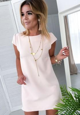 Sukienka Marion Puder