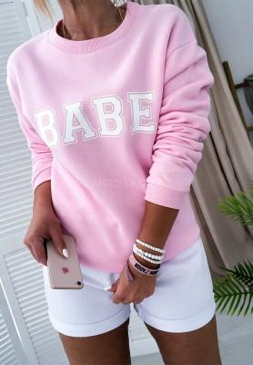 Bluza Babe