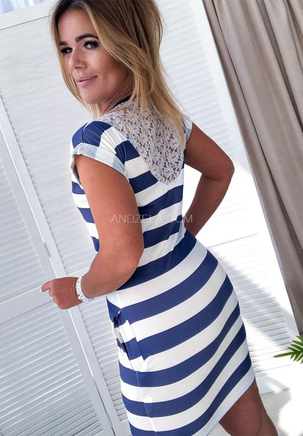Платье Marina Porto