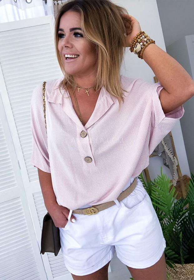 Рубашка Paski Arlett