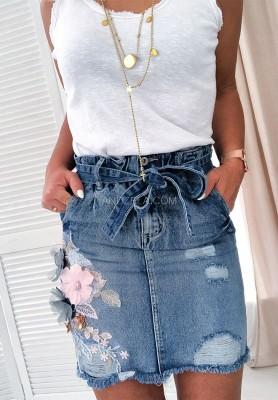 Spódniczka Jeans Veria