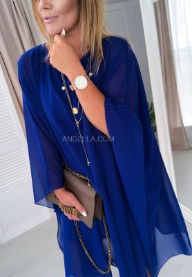 Sukienka Parisian Kobalt