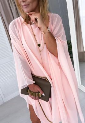 Sukienka Parisian Puder