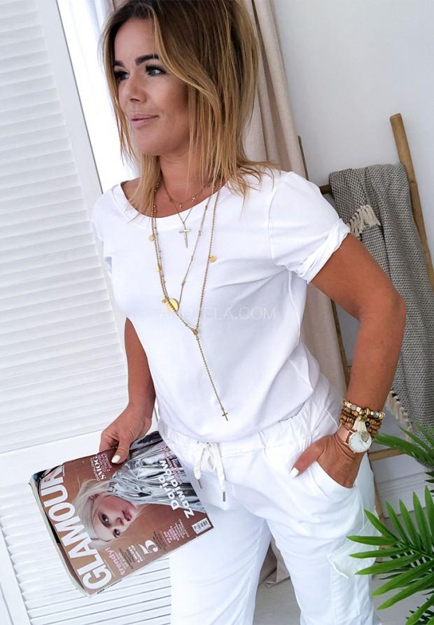 T-shirt Ideal White