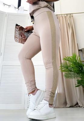 Spodnie Goldie