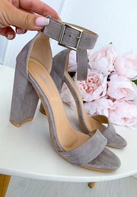 Sandałki Guaro Grey