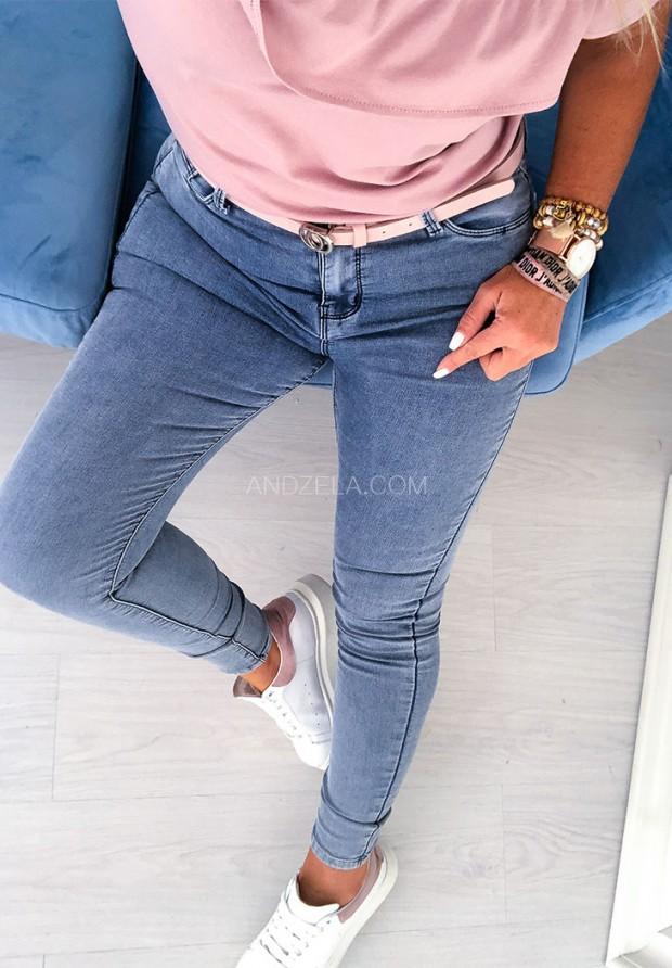 Spodnie New Jeans