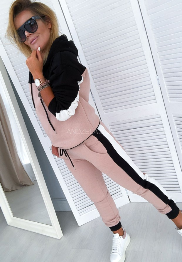 Spodnie New Trend