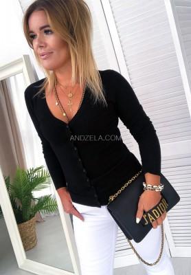 Sweter Classic Black