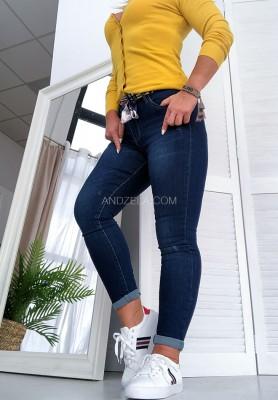 Spodnie Labow Jeans
