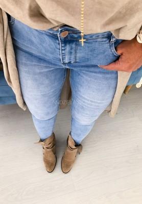 Spodnie Jeans Mar