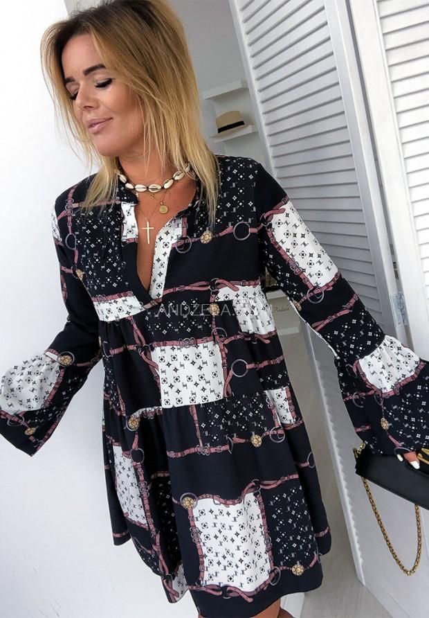 Sukienka Toscana