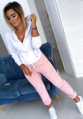 Spodnie Team Pink
