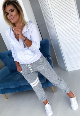 Spodnie Sport Grey