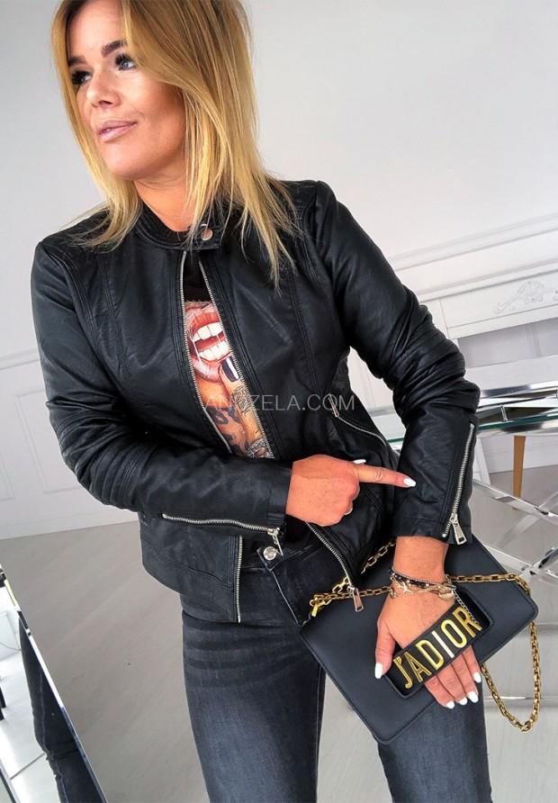 Куртка Weekly Black