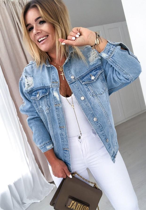 Куртка Jeans Compact