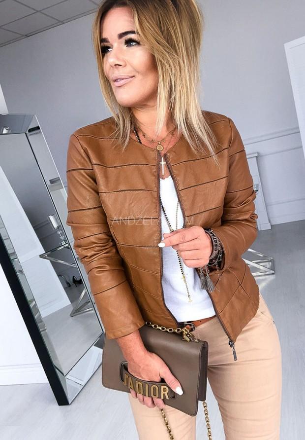 Куртка Femme Camel