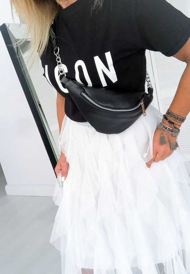 Nerka Chain Black