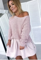 Sweter Emma Powder