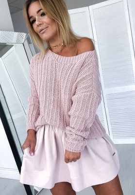 Sweter Emma Powder