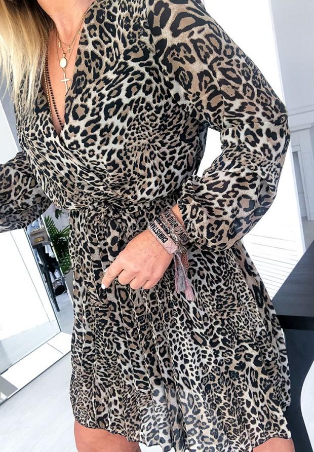 Sukienka Salya Panther