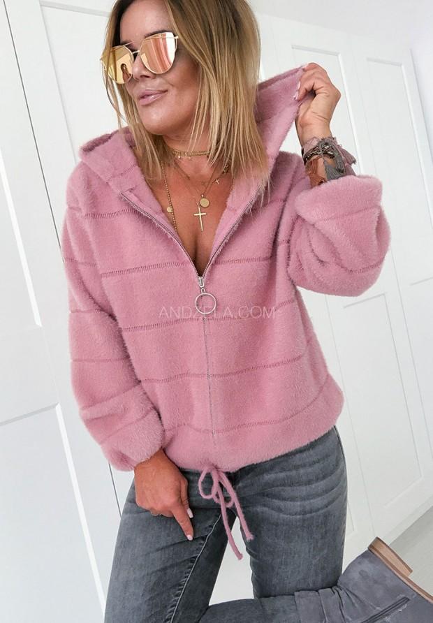 Куртка Alpaka Verde Róż