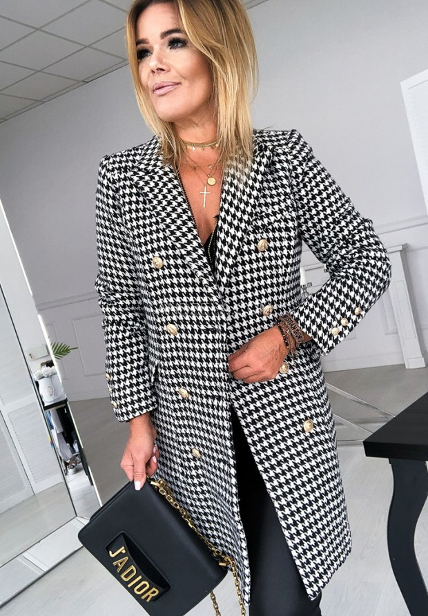 Пальто Casual Look