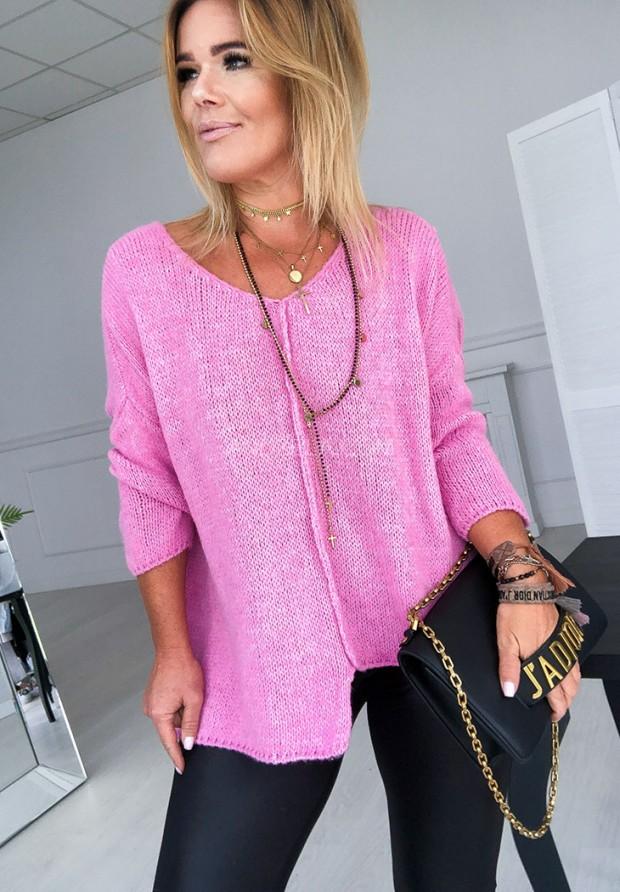 Свитер Art Pink
