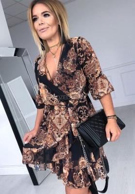 Sukienka Lukrecja