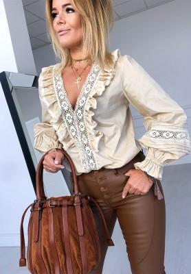 Koszula Tsarina Nude