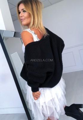 Sweter Torino Czarny