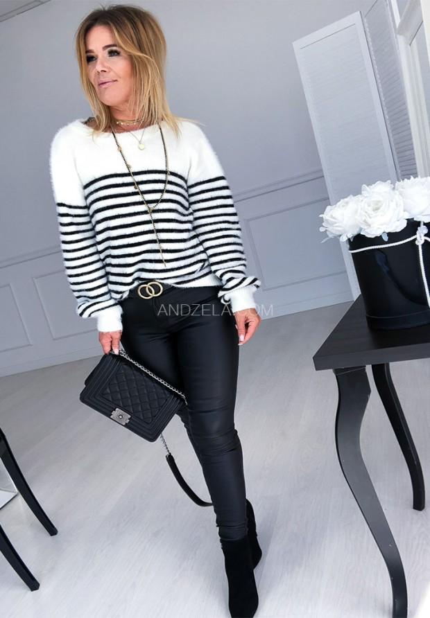 Sweter Seniorita