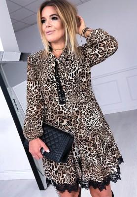 Sukienka Panther Lou