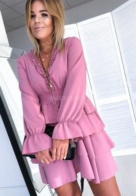 Sukienka Katherine Pink