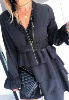 Sukienka Katherine Black