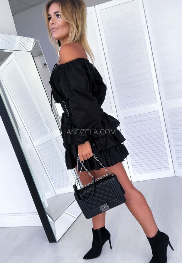 Sukienka Dalia Black