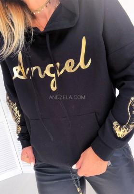 Bluza Angel Gold