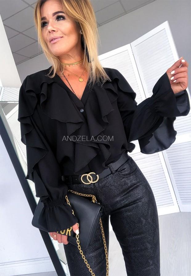 Koszula Francesca Black