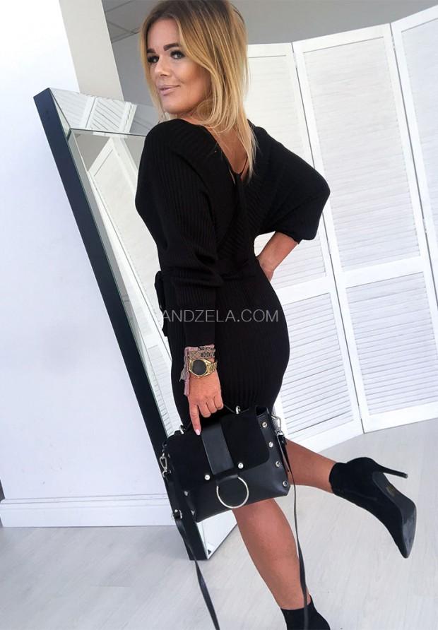 Sukienka Gloria Black