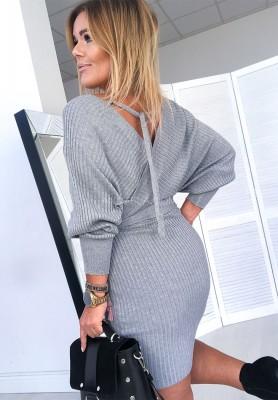 Sukienka Gloria Grey