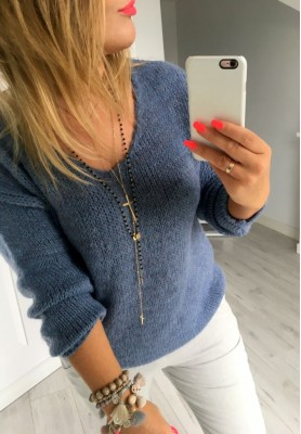 Sweter Hypnotic Jeans