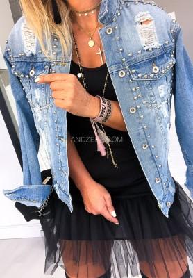 Kurtka Liked Jeans