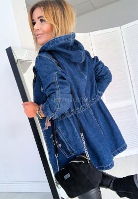 Kurtka Fabia Jeans